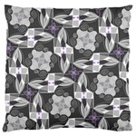 Ornament Pattern Background Large Cushion Case (Two Sides) Front