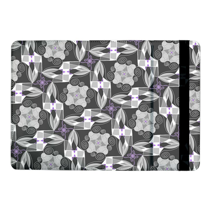 Ornament Pattern Background Samsung Galaxy Tab Pro 10.1  Flip Case