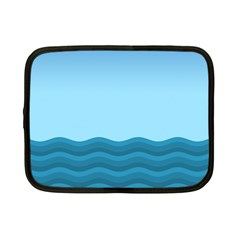 Making Waves Netbook Case (small)