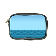 Making Waves Coin Purse