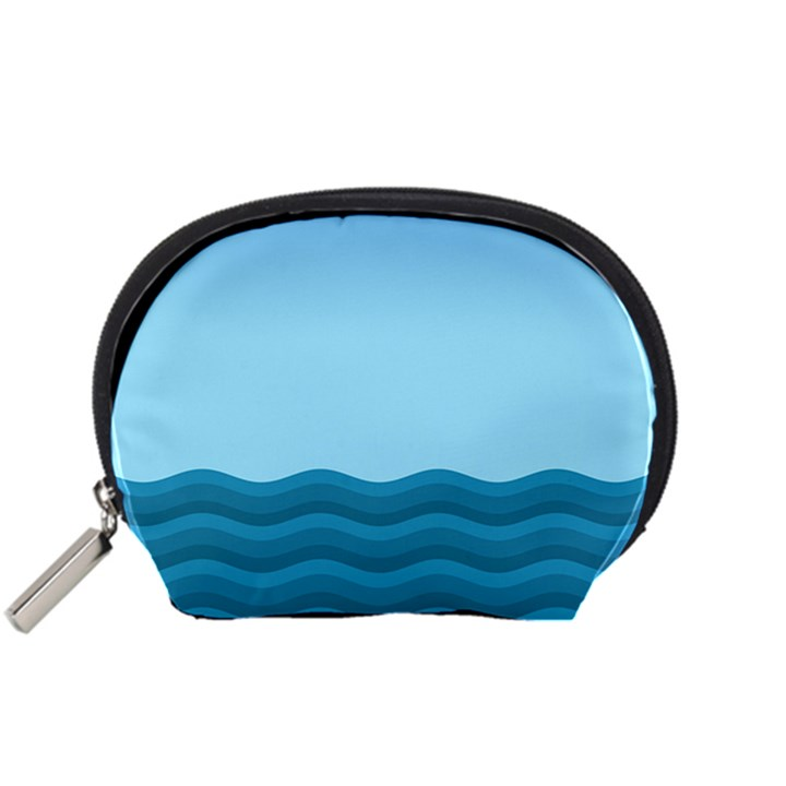 Making Waves Accessory Pouch (Small)