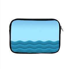 Making Waves Apple Macbook Pro 15  Zipper Case by WensdaiAddamns