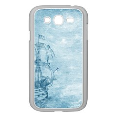 Sail Away   Vintage   Samsung Galaxy Grand Duos I9082 Case (white) by WensdaiAddamns