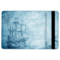 Sail Away   Vintage   Ipad Air 2 Flip by WensdaiAddamns