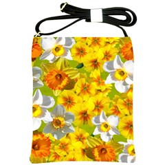Daffodil Surprise Shoulder Sling Bag