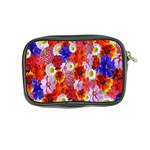 Multicolored Daisies Coin Purse Back