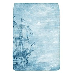 Sail Away   Vintage   Removable Flap Cover (s) by WensdaiAddamns