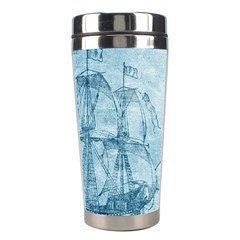 Sail Away   Vintage   Stainless Steel Travel Tumblers