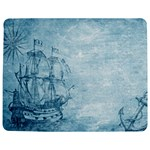 Sail Away - Vintage - Jigsaw Puzzle Photo Stand (Rectangular) Front