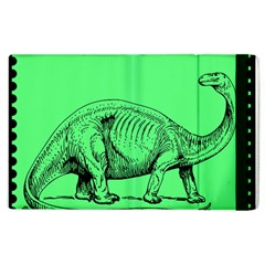 Dinoland Stamp   Apple Ipad 3/4 Flip Case by WensdaiAddamns