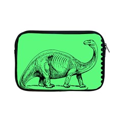 Dinoland Stamp   Apple Ipad Mini Zipper Cases by WensdaiAddamns