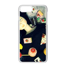 Food Apple Iphone 7 Plus Seamless Case (white)