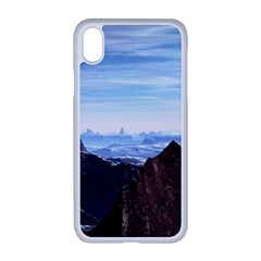 Planet Discover Fantasy World Apple Iphone Xr Seamless Case (white)