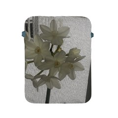 Paperwhite Apple Ipad 2/3/4 Protective Soft Cases by Riverwoman