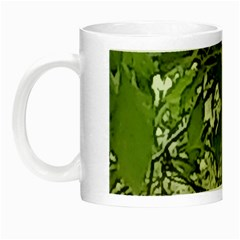 Garden Of The Phoenix  Night Luminous Mugs