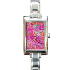 Seamless Digital Tile Texture Rectangle Italian Charm Watch