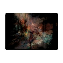Abstract Fractal Digital Backdrop Ipad Mini 2 Flip Cases