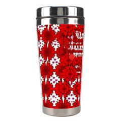 Happy Valentines Every Day Stainless Steel Travel Tumblers
