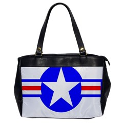 Us Air Force Usaf Oversize Office Handbag