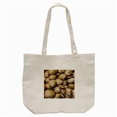 Shellfishs Photo Print Pattern Tote Bag (cream)
