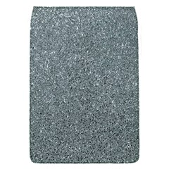 Silver Sparkle Removable Flap Cover (s)