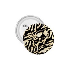 Luxury Animal Print 1 75  Buttons