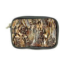 Luxury Animal Print Coin Purse