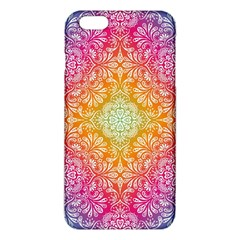 Colorful Mandala Iphone 6 Plus/6s Plus Tpu Case by tarastyle