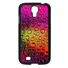 Luxury Design Samsung Galaxy S4 I9500/ I9505 Case (black) by tarastyle