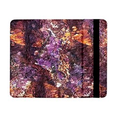 Colorful Rusty Abstract Print Samsung Galaxy Tab Pro 8 4  Flip Case
