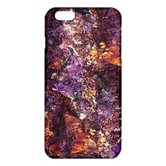 Colorful Rusty Abstract Print Iphone 6 Plus/6s Plus Tpu Case