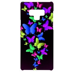 Luxury Design Samsung Note 9 Frosting Case by tarastyle