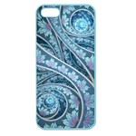 Luxury Design Apple Seamless iPhone 5 Case (Color) Front