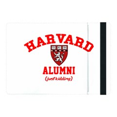 Harvard Alumni Just Kidding Apple Ipad 9 7