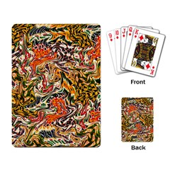 Ml 130 3 Playing Cards Single Design