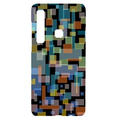 New York City Samsung A9 Frosting Case by zappwaits