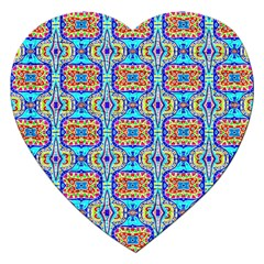 Ml 133 1 Jigsaw Puzzle (heart) by ArtworkByPatrick