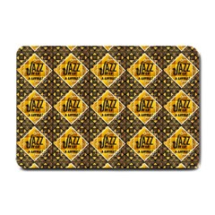 Jazz It Up Small Doormat