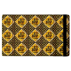 Jazz It Up Apple Ipad Pro 12 9   Flip Case