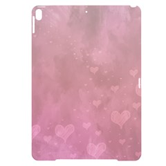 Lovely Hearts Apple Ipad Pro 10 5   Black Frosting Case