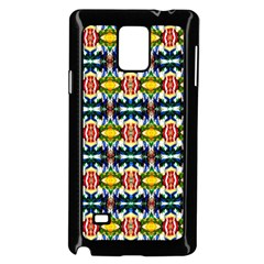 Ml 132 Samsung Galaxy Note 4 Case (black)