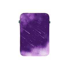 Meteors Apple Ipad Mini Protective Soft Cases by bunart