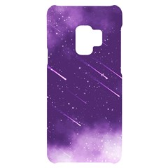 Meteors Samsung S9 Frosting Case