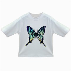 A Colorful Butterfly Infant/toddler T-shirts