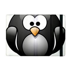 Penguin Birds Aquatic Flightless Ipad Mini 2 Flip Cases