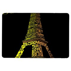 The Eiffel Tower Paris Ipad Air Flip