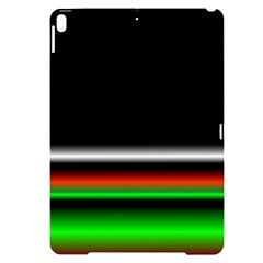 Colorful Neon Background Images Apple Ipad Pro 10 5   Black Frosting Case