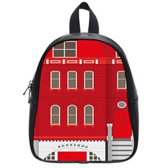 Red House School Bag (small)