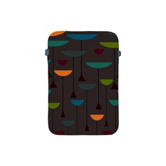 Zappwaits Retro Apple Ipad Mini Protective Soft Cases by zappwaits