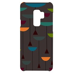 Zappwaits Retro Samsung S9 Plus Frosting Case